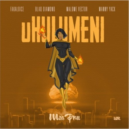 Miss Pru – Uhulumeni Ft. Blaq Diamond, Malome Vector, Fakaloice, Manny Yack mp3 download