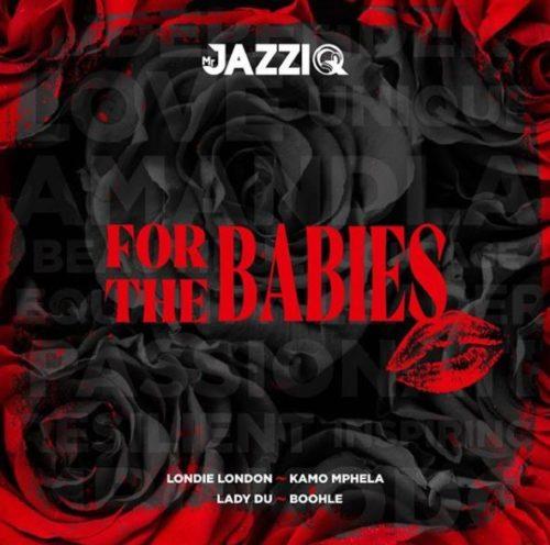 Mr JazziQ – Undenzile Ft. Mzu M, Boohle mp3 download