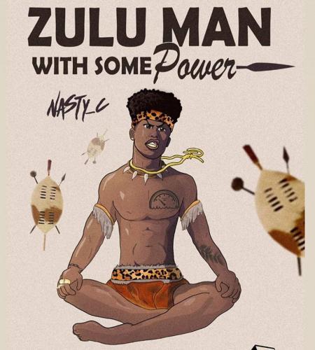 Nasty C – Zulu Man – MP3 mp3 download