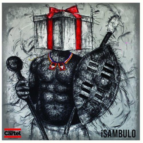 Nue Sam – Incwadi Kabara Ft. Mnqobi Yazo mp3 download