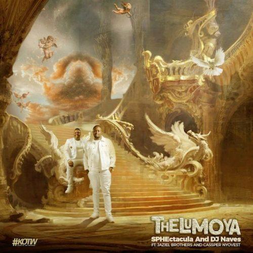 SPHEctacula & DJ Naves – Thelumoya Ft. Jaziel Brothers, Cassper Nyovest mp3 download