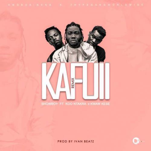 Showboy – Kafuii (Remix) Ft. Koo Ntakra, Kwaw Kese mp3 download