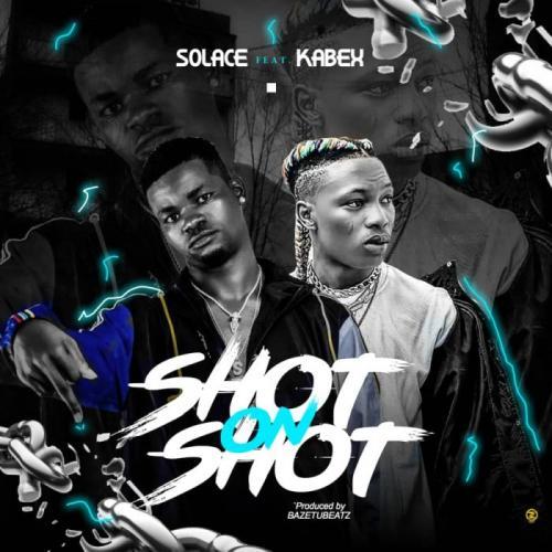 Solace Ft. Kabex – Shot On Shot mp3 download