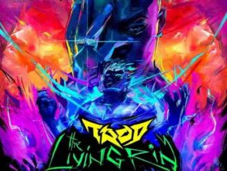 TRod – New Dawn