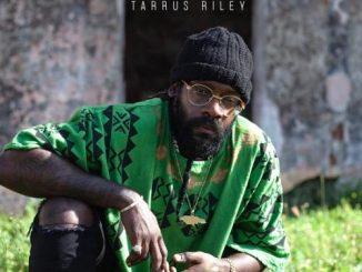 Tarrus Riley – Lighter Ft. Shenseea, Rvssian
