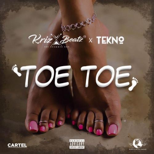 Tekno – Toe Toe Ft. KrizBeatz mp3 download