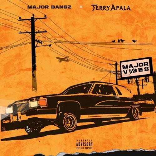 Terry Apala – Feeling Fly Ft. Major Bangz mp3 download