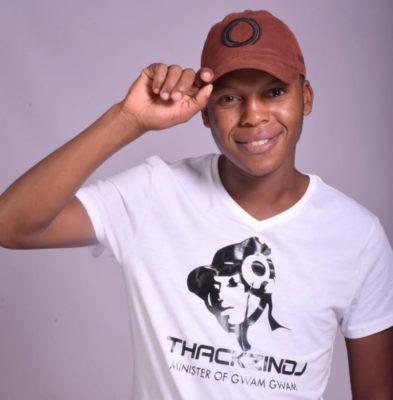 ThackzinDJ – Uthando Ft. Siya M mp3 download