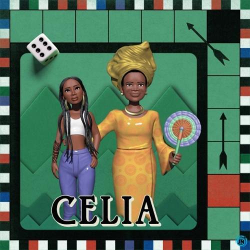 Tiwa Savage – Celia's Song mp3 download