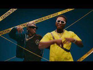 DJ Kaywise – What Type Of Dance Ft. Mayorkun, Naira Marley, Zlatan