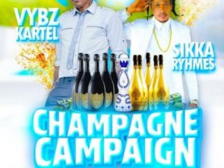 Vybz Kartel – Champagne Campaign Ft. Sikka Rymes | MP3