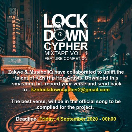 Zakwe Ft. MusiholiQ – Phakama mp3 download