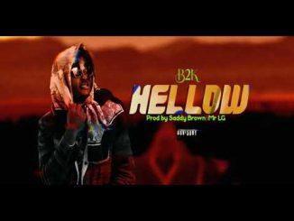 B2K - Hellow   NaijaRemix