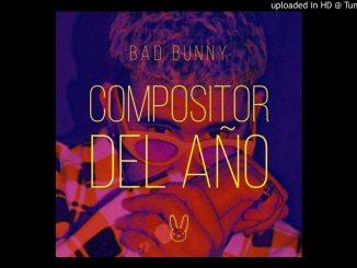 Bad Bunny – Compositor del Año (INSTRUMENTAL) mp3 download