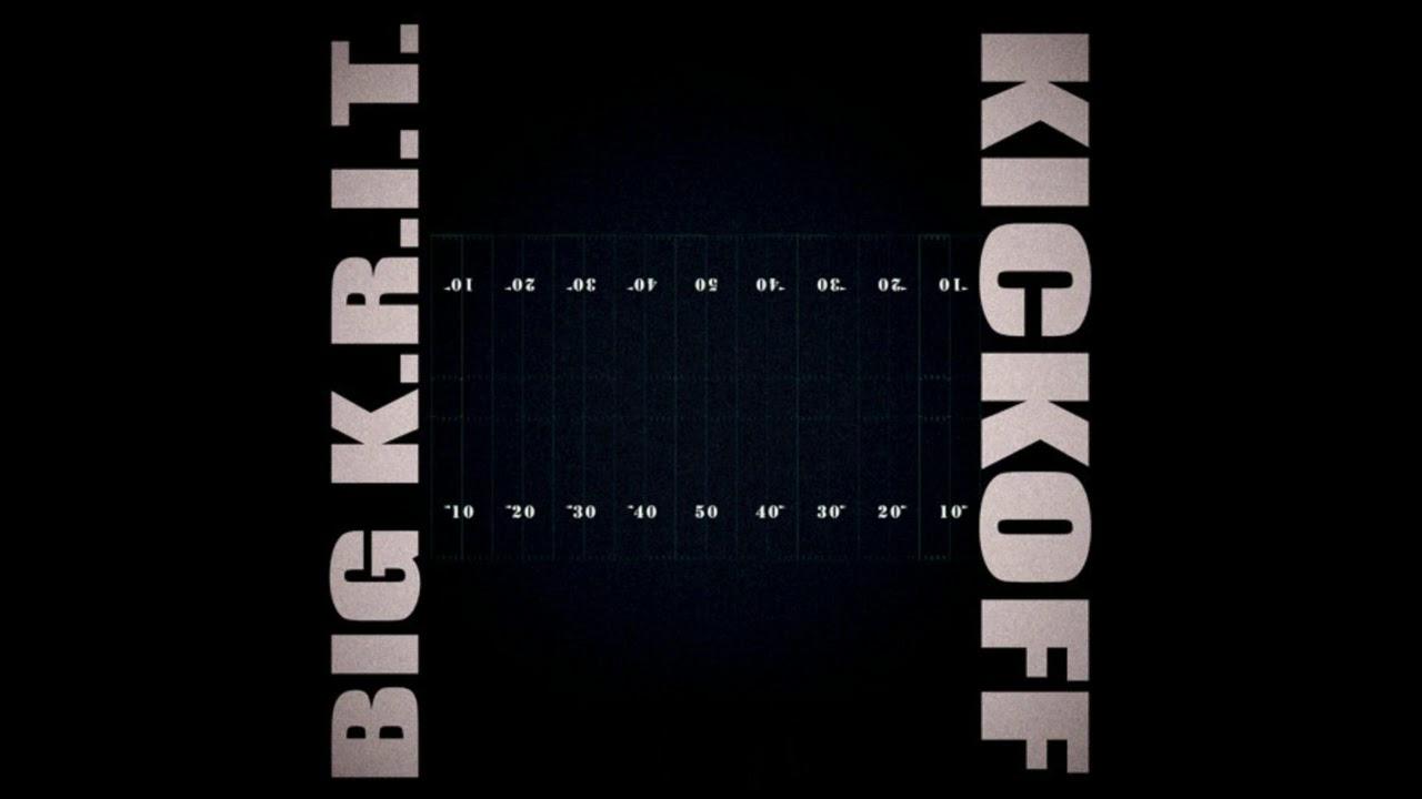 Big K.R.I.T. – Kick Off (Instrumental) mp3 download