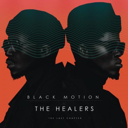 Black Motion – I Wanna Be Ft. Kabza De Small, DJ Maphorisa, Brenden Praise mp3 download
