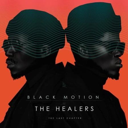 Black Motion – Trap En Los Ft. Nokwazi mp3 download