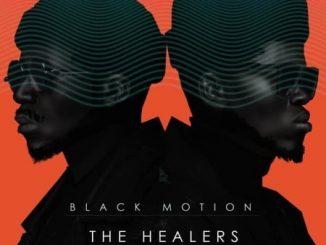 Black Motion – Uleleni Ft. Ami Faku