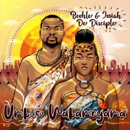 Boohle Ft. Josiah De Disciple – Mama mp3 download