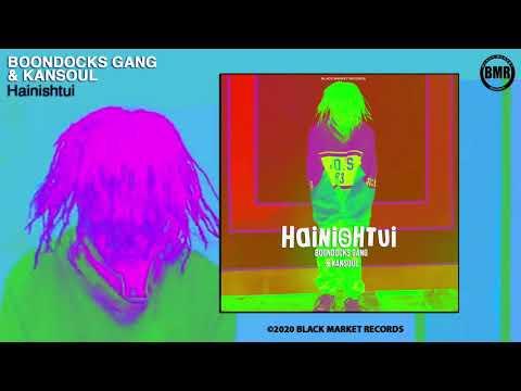 Boondocks Gang – Hainishtui Ft. Kansoul mp3 download