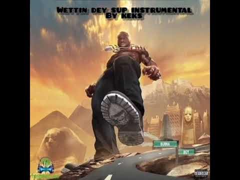 Burna Boy – Wettin dey sup (Instrumental) mp3 download