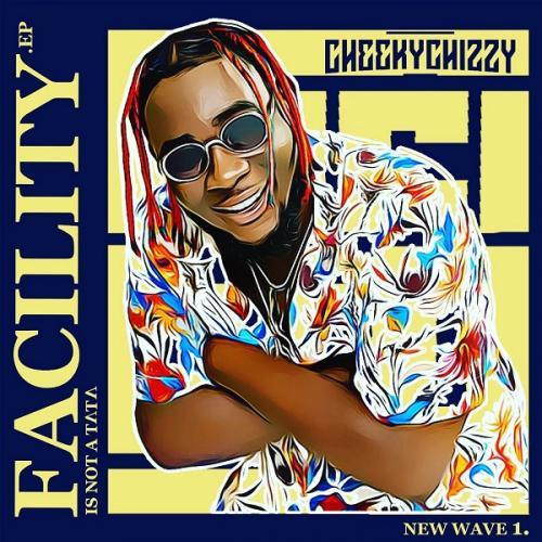 Cheekychizzy – Big Vibe Ft. D'Banj, DJ Obi mp3 download
