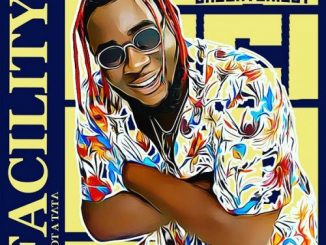 Cheekychizzy – Big Vibe Ft. D'Banj, DJ Obi