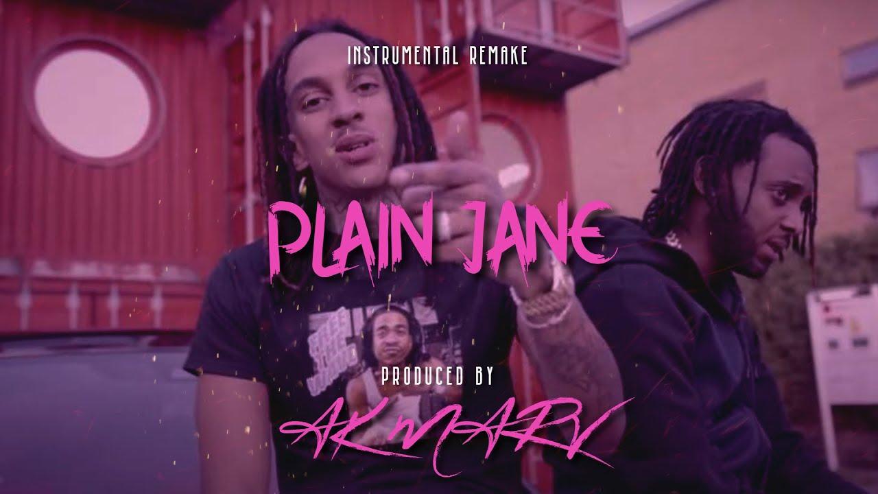 D Block Europe – Plain Jane (Instrumental) mp3 download