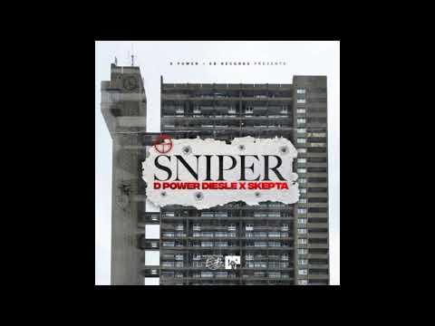 D Power Diesle x Skepta – Sniper (Instrumental) download