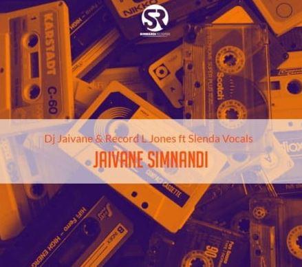 DJ Jaivane & ATK MusiQ – Lengoma Ft. Nandi mp3 download