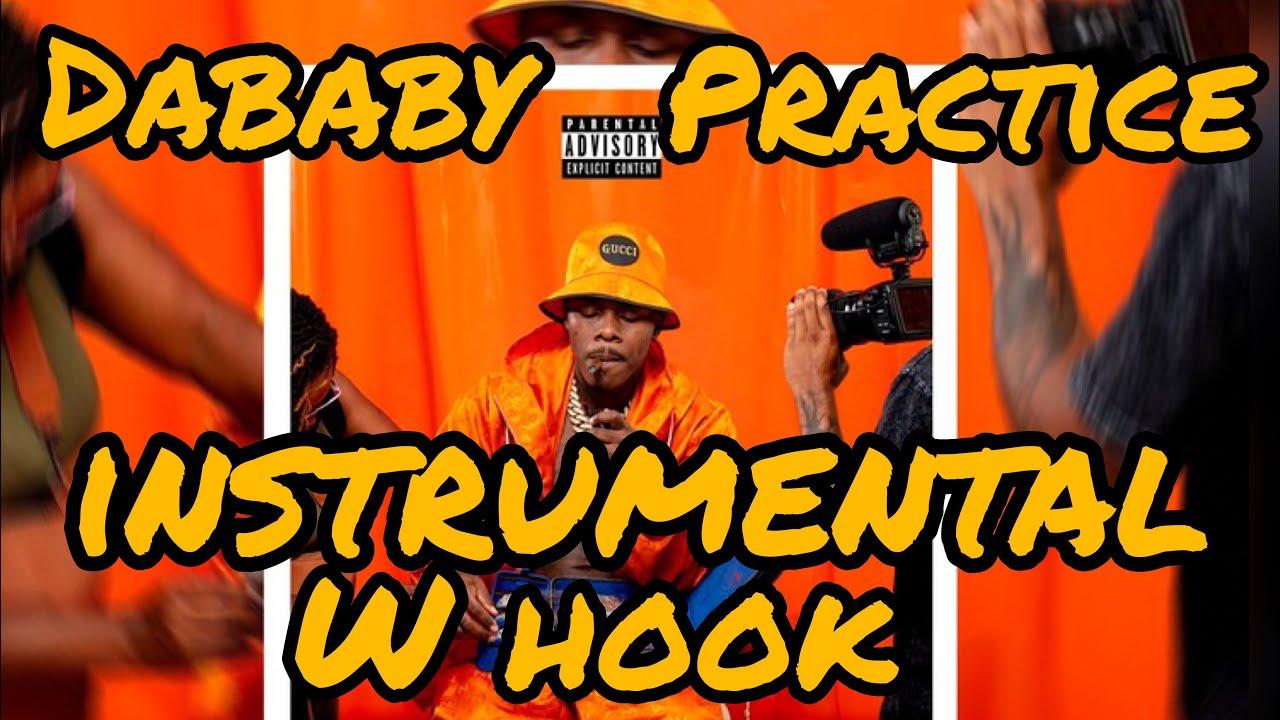 Dababy – Practice (Instrumental) mp3 download