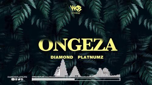 Diamond Platnumz - Ongeza MP3 DOWNLOAD mp3 download