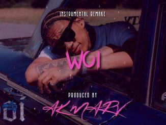 Digga D – Woi (Instrumental) mp3 download
