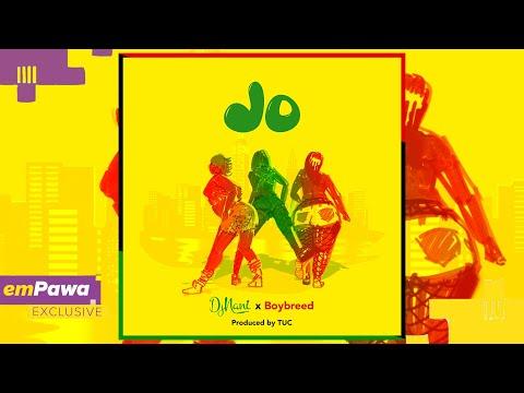 Dj Nani Ft. Boybreed – JO mp3 download