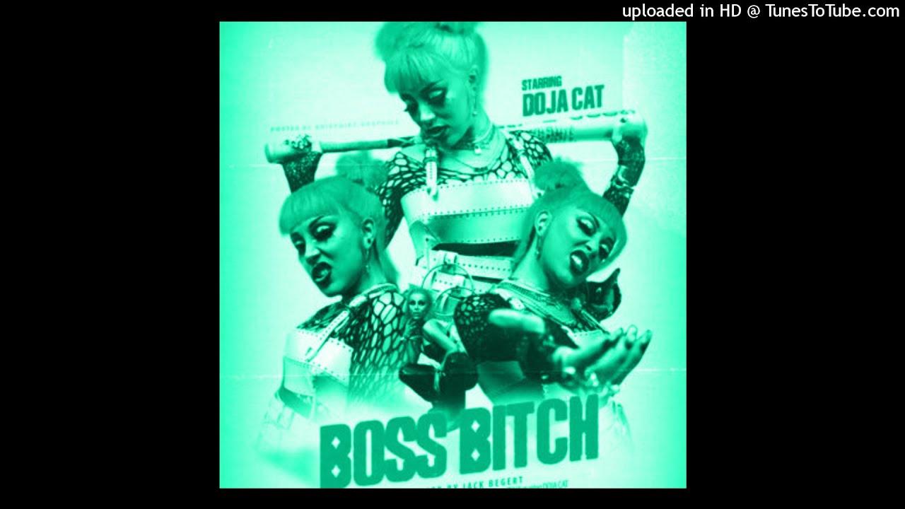 Doja Cat – Boss Bitch (Instrumental) mp3 download