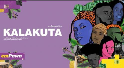 Empawa Africa – Kalakuta Ft. Lady Donli, Bey T, Trina South mp3 download