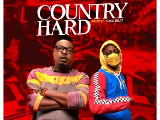 FREE BEAT: Eedris Abdulkareem – Country Hard Ft. Sound Sultan (Instrumental)