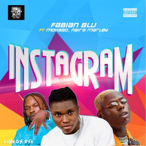 Fabian Blu – Instagram Ft. Mohbad, Naira Marley mp3 download