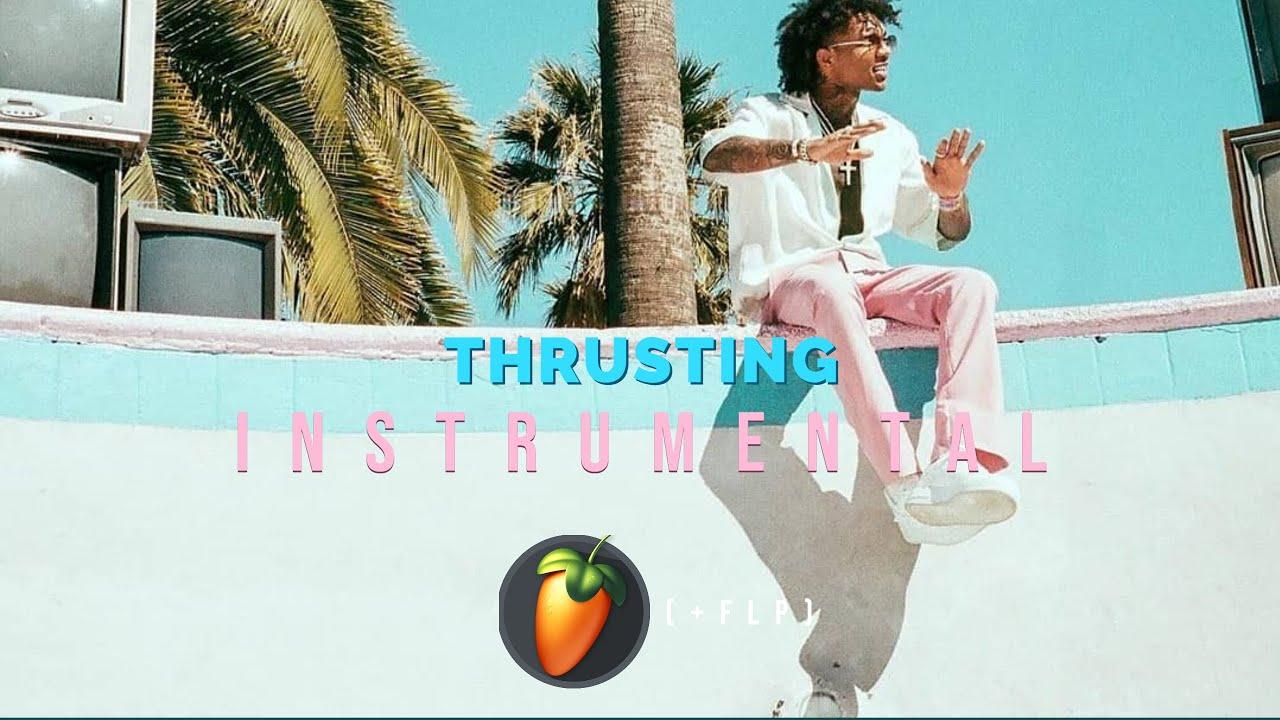 Future x Swae Lee – Thrusting (Instrumental) download