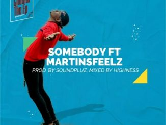 Geekaydon Ft. Martinsfeelz – Somebody