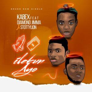 Harteez – Ilekun Ayo Ft. Kabex, Diamond Jimma mp3 download