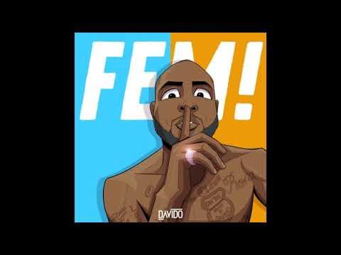INSTRUMENTAL: Davido FEM! (Free Beat by Sylaz) mp3 download