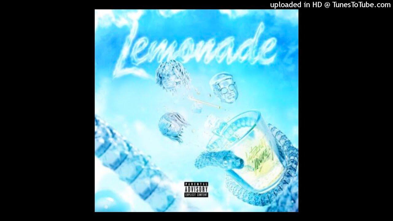 Internet Money – Lemonade Instrumental Ft. Don Toliver, NAV, Gunna download