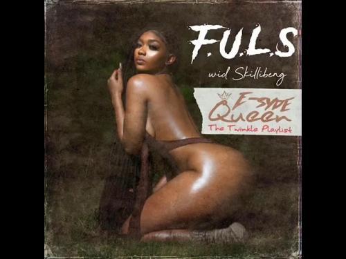 Jada Kingdom – FULS Ft. Skillibeng mp3 download