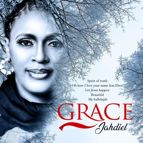 Jahdiel My Hallelujah mp3 download
