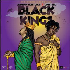Jahmiel – Black Kings Ft. Jordan Adetunji mp3 download