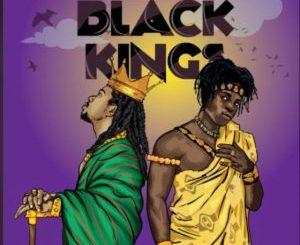 Jahmiel – Black Kings Ft. Jordan Adetunji