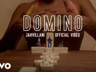 DOWNLOAD Jahvillani - Domino (Audio + Video)