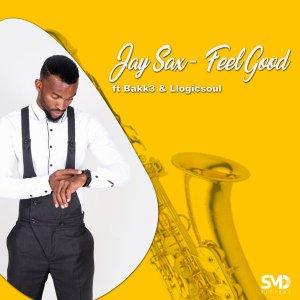 Jay Sax – Feel Good Ft. Bakk3, Llogicsoul mp3 download