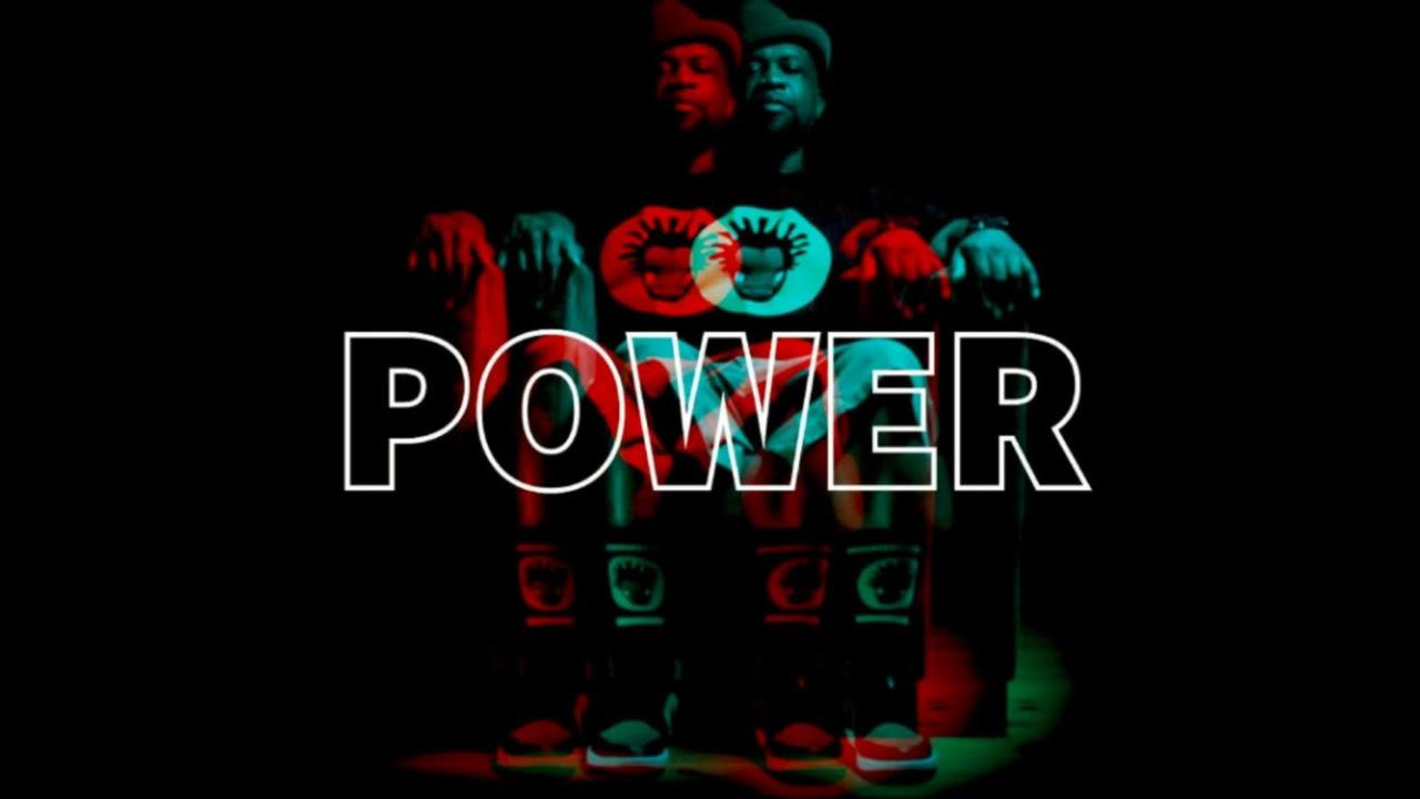 Jeru The Damaja – Power Official (Instrumental) mp3 download